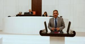 """CHP'li Budak'tan İçişleri Bakanı Soylu'ya Çağrı: """"Böyle Bir Vurgun Kimsenin Yanına Kar Kalamaz"""""""