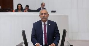 """CHP'li Kaplan """"İstanbul Sözleşmesi Uygulanmalıdır"""""""