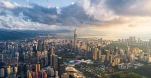 Çin'de Nüfusu 1 Milyonu Aşan Şehir Sayısı 93'e Ulaştı