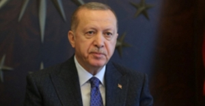 Cumhurbaşkanı Erdoğan, 8. Cumhurbaşkanı Turgut Özal'ı Vefatının 28. Yılında Andı