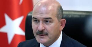 İçişleri Bakanı Soylu'dan Şehit Jandarma Erkan Erdem İçin Başsağlığı Mesajı