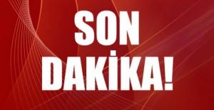 İzmir'de Askeri Eğitim Uçağı Foça Açıklarında Denize Düştü