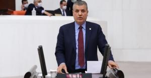 """""""Kamuda Ek Zam Şarttır"""""""