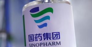 Sinopharm Aşısı Hastaneye Yatışları Yüzde 93 Azaltıyor