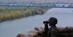 Yasa Dışı Yollarla Yunanistan'a Geçmeye Çalışan 1 PKK'lı Terörist Yakalandı