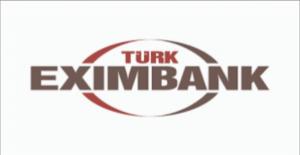 Türk Eximbank Asya Altyapı Yatırım Bankası'ndan 250 Milyon ABD Doları Kredi Sağladı