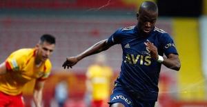 Fenerbahçe Maçı, Kayserispor Lig'de Kalmayı Kazandı