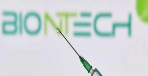 Biontech, Çinli Fosun İle Ortak Aşı Şirketi Kuracak