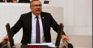 CHP'li Bülbül: 700 Dekar Alan Hangi 'Yandaşa' Satılacak?