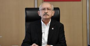 CHP Lideri Kılıçdaroğlu'ndan Şehit Eyyüp Gergin İçin Başsağlığı Mesajı