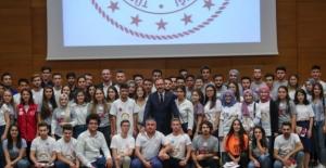Yükseköğrenim Öğrencilerine Mayıs Ayı Burs Ve Kredi Ödemeleri Yapılmaya Başlandı
