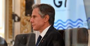 ABD Dışişleri Bakanı Blinken: Çin'le Soğuk Savaş İçinde Değiliz
