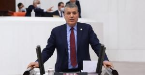 """Ayhan Barut'tan Islah OSB Çağrısı: """"Adana Üretsin, Türkiye Kalkınsın"""""""