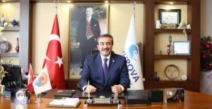 """Başkan Çetin: """"Kurtuluş Mücadelesi 19 Mayıs'ta Başladı"""""""