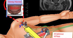 Boğaziçi Üniversitesi'nden Robotik Biyopsi Teknolojisi