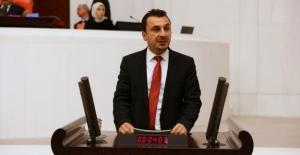 CHP'li Başevirgen: Vatandaş da Esnaf Da Hakkını 'Helal' Etmiyor