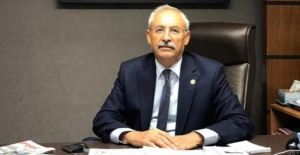 "CHP'li Kaplan: ""Dışa Bağımlı Tarım Gaflettir"""