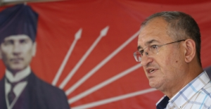 CHP#039;li Sertel, Adalet Bakanının...