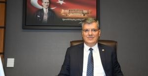 CHP'li Barut'tan Tarım Ve Orman Bakanına, 'Çiftçinin Hakkını Ödeyin' Çağrısı