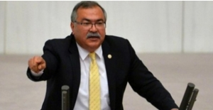 "CHP'li Bülbül: ""Hükümetin Su Politikası Yok, Çiftçi Mağdur"""