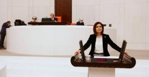 CHP'li Emecan'dan Anneler Günü'nde Cezaevindeki Anne Ve Çocuklar İçin Kanun Teklifi