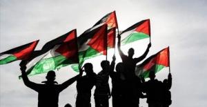Çin, Filistin'e Omuz Verdi: Destekliyoruz