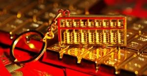 Dünyada Altına Talep Düştü, Çin'de Yüzde 212 Yükseldi