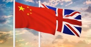 İngiltere'nin En Fazla İthalat Yaptığı Ülke Çin Oldu