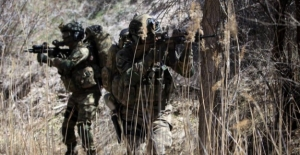 Irak Kuzeyinde Etkisiz Hâle Getirilen Terörist Sayısı 16 Oldu