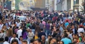 İşsizlik Oranı Mart 2021'de 0,1 Puanlık Azalış İle Yüzde 13,1 Seviyesinde Gerçekleşti