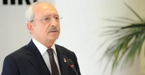 """Kılıçdaroğlu'ndan Erdoğan'a Çağrı: """"BM'yi Daha Etkin Olmaya Zorlayacak Girişimleri Derhal Başlat!"""""""