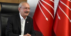 Kılıçdaroğlu'ndan Süper Lig'e Yükselen Adana Demirspor Ve GZT Giresunspor İçin Kutlama Mesajı