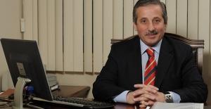 KOBİDER Başkanı Özgenç: 'Market Tedbirleri' Geçte Olsa Beklediğimiz Bir Karardı