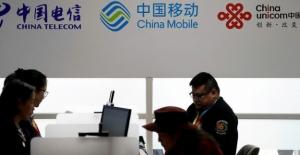 New York Borsası 3 Çinli Telekom Şirketini Listeden Çıkardı