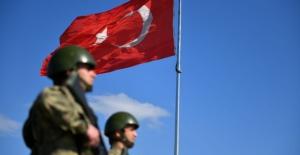 Suriye'den Yasa Dışı Yollarla Ülkemize Girmeye Çalışan DEAŞ'lı 1 Terörist Yakalandı