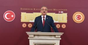 Tatlıoğlu, Türkiye Kapanma Sürecinden Sorunlarını Biriktirerek Çıktı