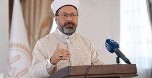 """""""Tüm Müslümanları Ve İnsanlığı Bütün İmkanlarıyla Kudüs'e Sahip Çıkmaya Davet Ediyorum"""""""