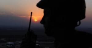 Yasa Dışı Yollarla Suriye'den Ülkemize Girmeye Çalışan 2'si PKK Mensubu 4 Kişi Yakalandı
