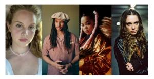 Zoe Wees, Holly, Humberstone, JP Cooper ve Lana Del Rey'in Yeni Çıkışları!
