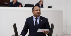 "CHP'li Purçu: ""Salgın Var Bütçe Yok"""