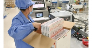 Çin, Biri Burun Spreyi Olmak Üzere 21 Kovid-19 Aşısı Geliştirdi