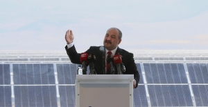 Türkiye'nin En Büyük GES Yatırımı