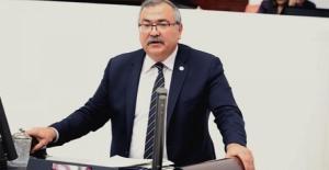 CHPli Bülbül: Yargı Paketleriyle...