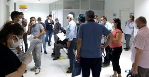 SAHİM-SEN: 'Eksiklikler Aşı Mağduriyetlerine Sebebiyet Veriyor'