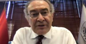 Prof. Dr. Nevzat Tarhan: Yenilikçilik,...