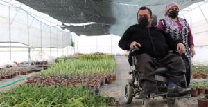 """Bakan Bilgin, """"Kendi İşini Kurmak İsteyen Engelli Vatandaşlarımıza 143 Milyonu Aşkın Destek Sağladık"""""""