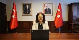 """Bakan Yanık: """"Devlet Korumasında Yetişmiş 890 Evladımızı Kamuda İstihdam Edeceğiz"""""""