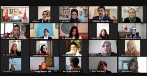 """Bakan Yanık: """"Filistin'deki Duruma Son Vermek Hepimizin Sorumluluğudur"""""""