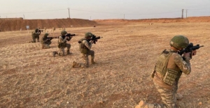 Barış Pınarı Ve Pınar Kalkanı Bölgelerinde 3 Terörist Etkisiz Hale Getirildi