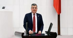 "CHP'li Barut: ""Tarımda Acil Çözüm İstiyoruz"""
